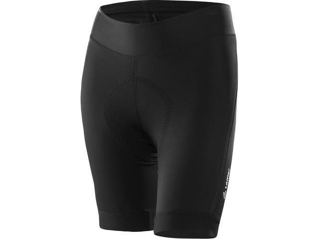Löffler hotBOND RF XT Korte Fiets Leggings Dames, black